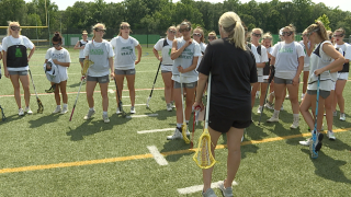 Arundel High School Girls Lacrosse