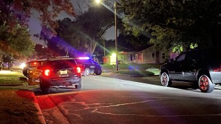 Wichita Police Officer critically injured, suspect killed in shooting