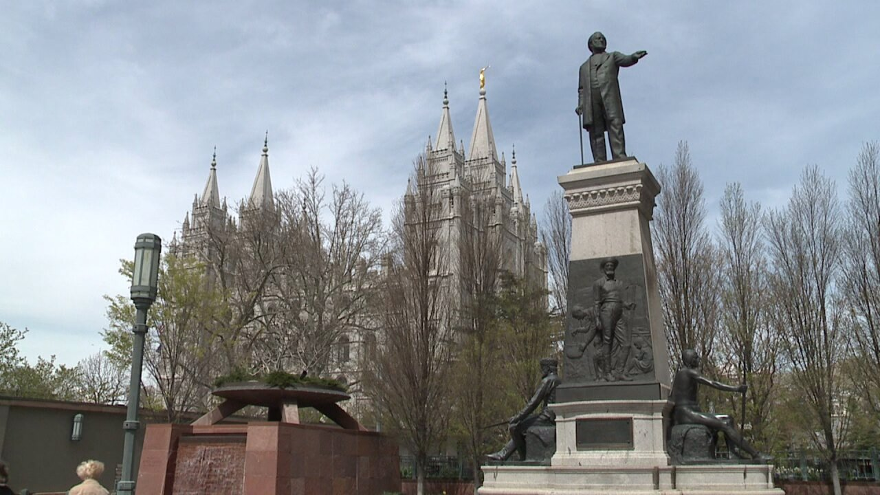 Local response to LDS Church supporting nondiscrimination laws for LGBT community