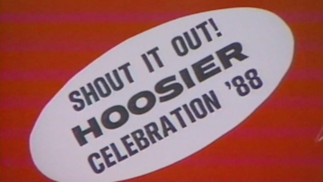 Throwback: Hoosier Celebration of '88