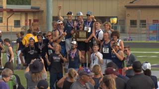 State champions conquer the A-List