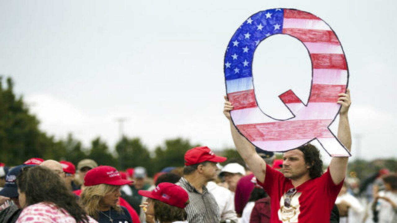 Etsy Is Banning QAnon Merchandise From Its Marketplace