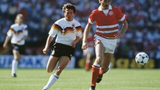 World Cup 2018: The history of football kits and why we care aboutthem