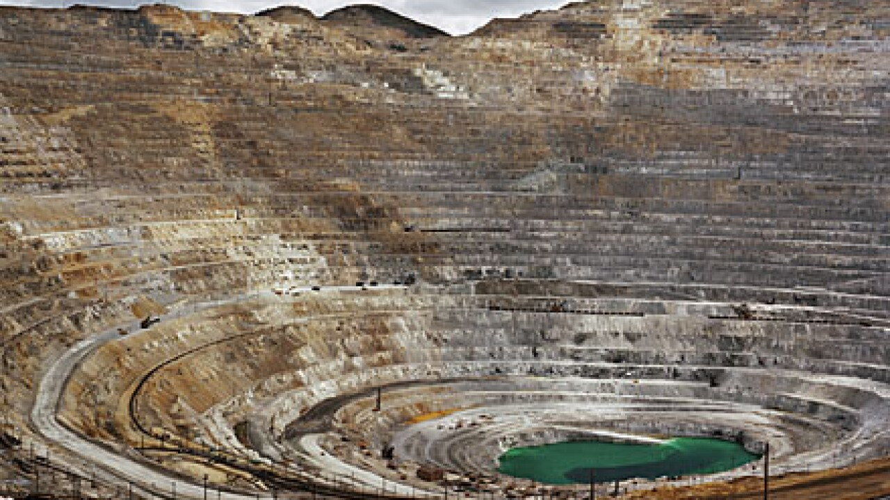 Investment allows Kennecott's operations to continue to 2032