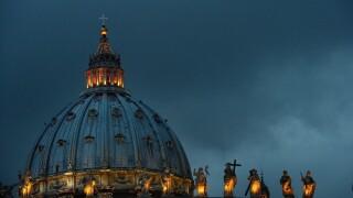 Vatican confirms first case of coronavirus