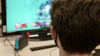 The athletic department has added Esports has an official sport.