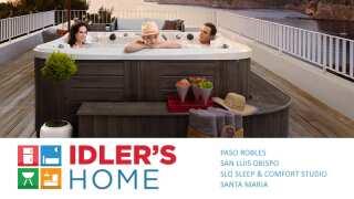 Idler's Home