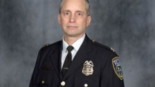 photo of milwaukee officer John Corbett