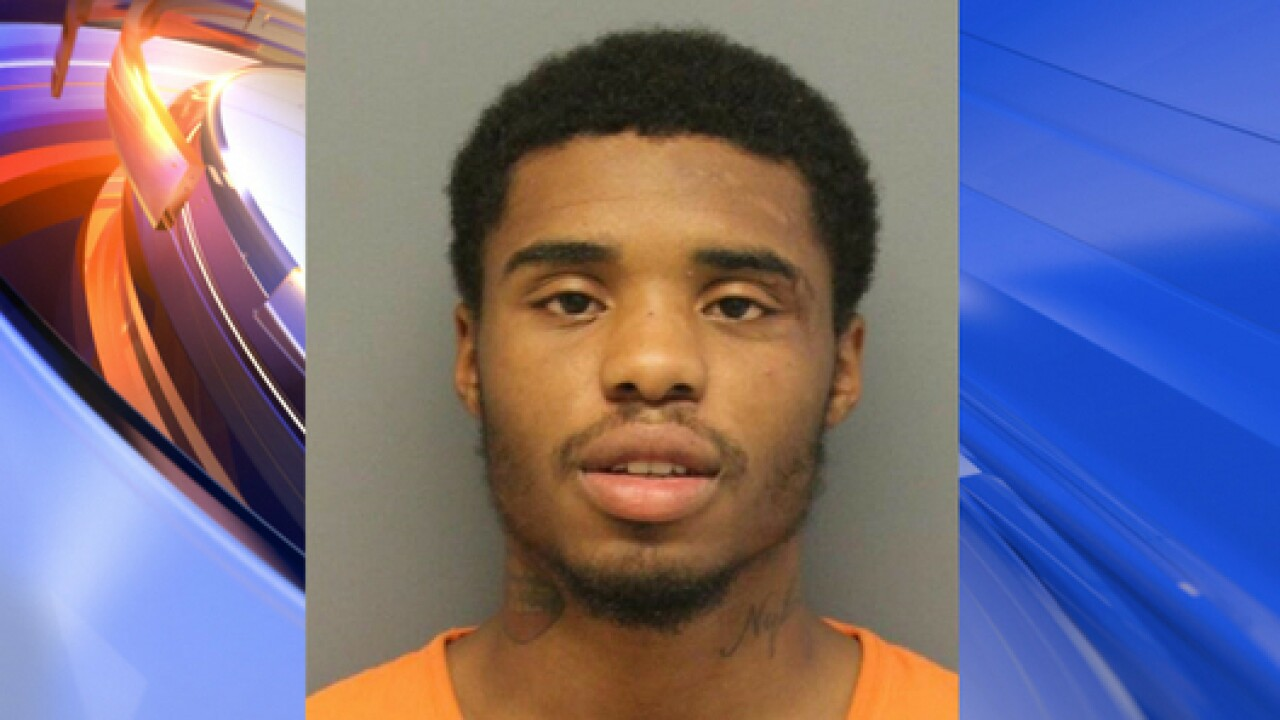Federal fugitive arrested after hit and run kills a woman in Newport News