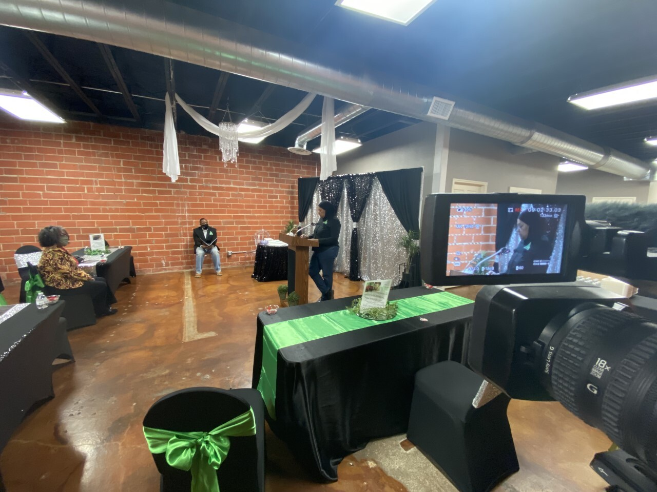 Innovation Black Chamber of Commerce kicks off Black Business week