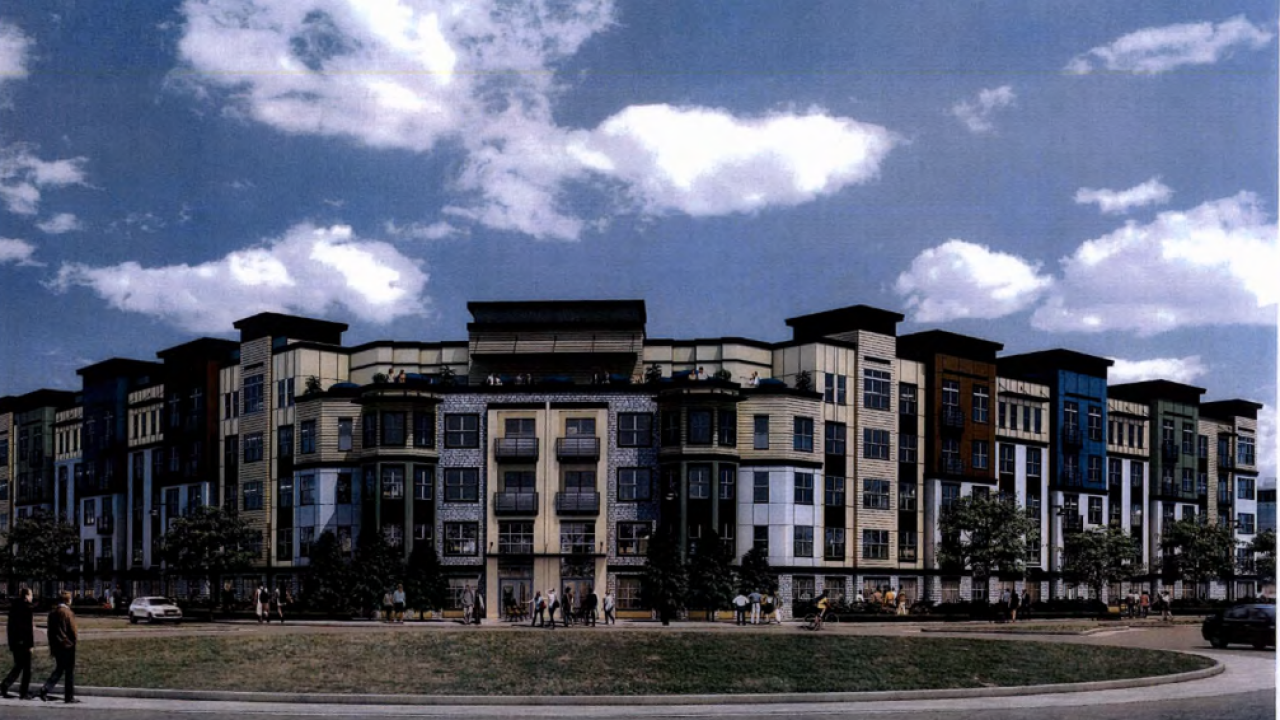 City Council moves forward with Ocean View apartmentproject