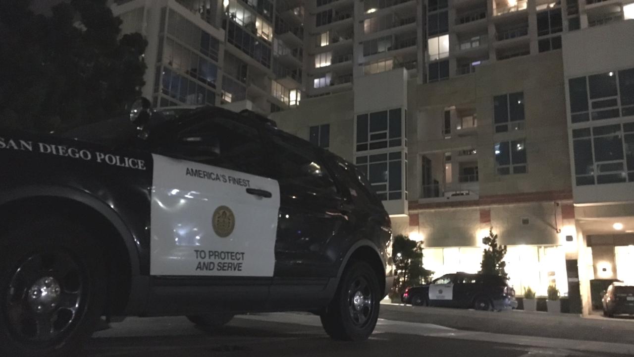 Vantage Pointe homicide
