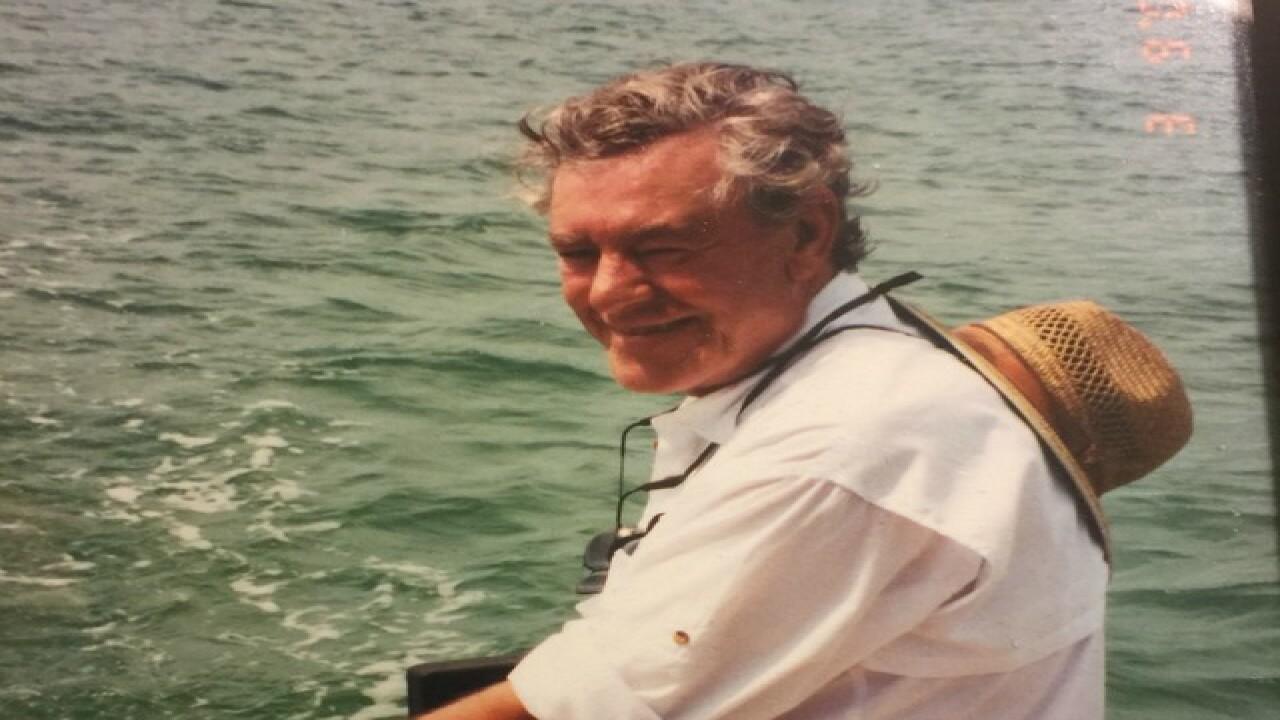 MISSING: Eugene Beuth, 80, from Sebring