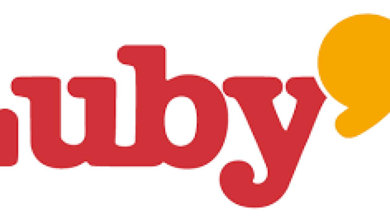 Luby's restaurant logo