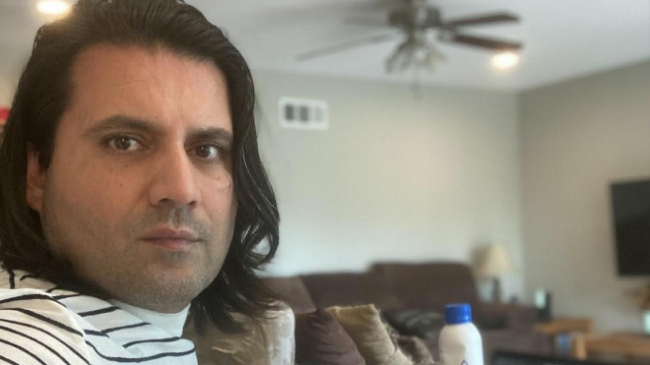 San Diego LGBT activist aims to help hundreds escape Taliban