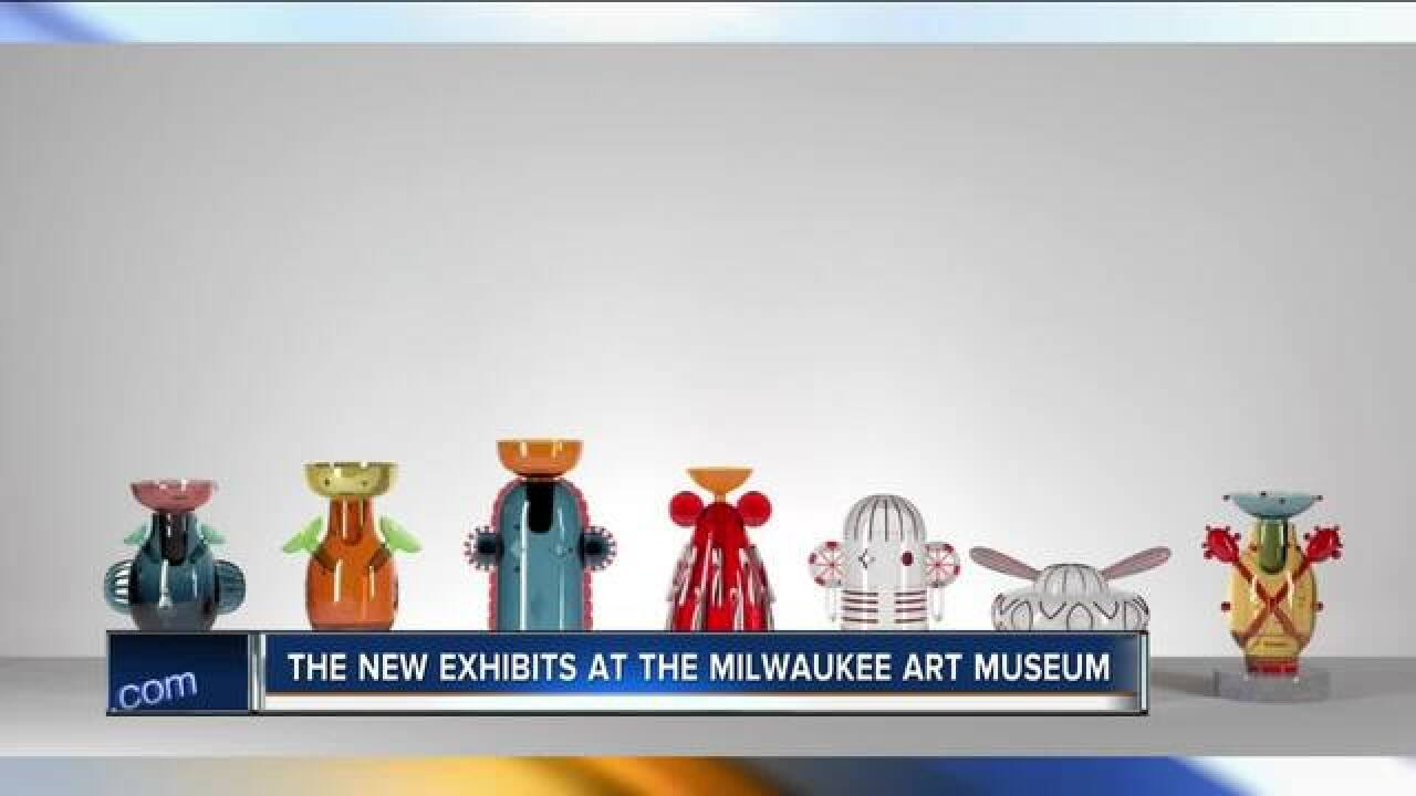 Get in Milwaukee Art Museum for FREE Thursday