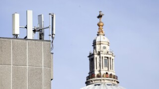 Conspiracy theorists burn 5G towers claiming link to virus