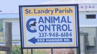 St. Landry Parish Animal Control