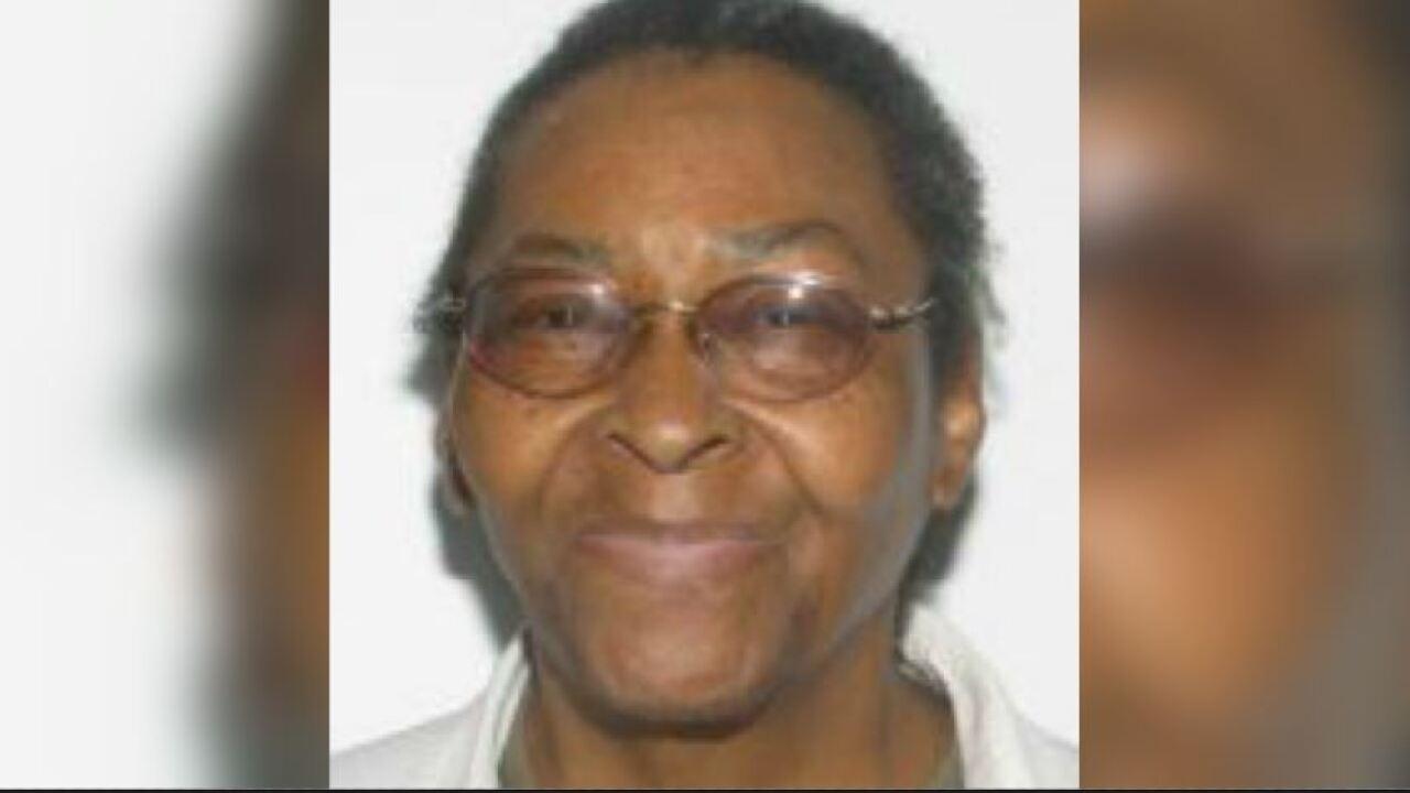 Missing Richmond woman foundsafe