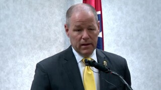 New TBI Director Says He Wants Public To Know It's Still A Strong And Solid Organization