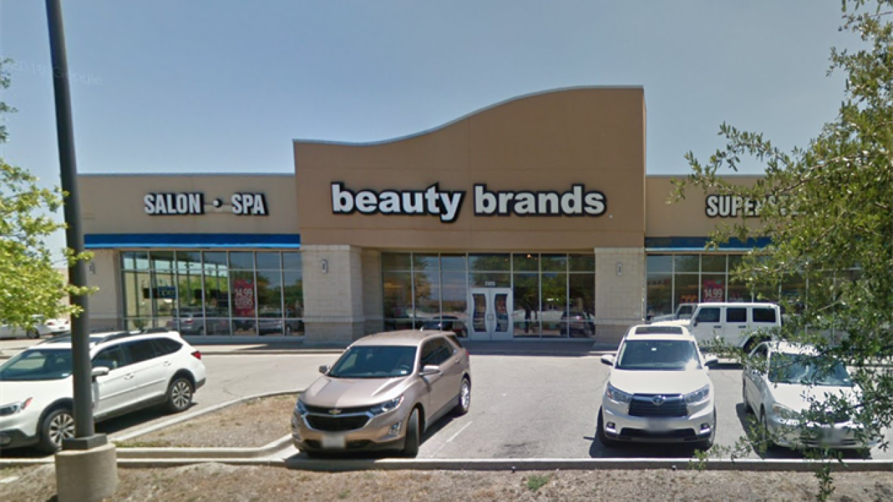 Beauty Brands Waco location to close