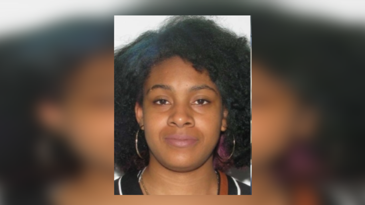 Police locate missing Chesterfieldwoman