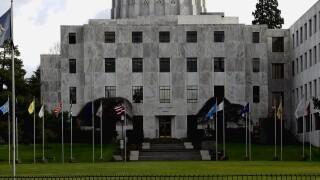Oregon-Redistricting