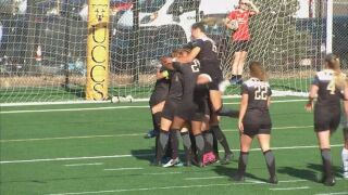 No. 1 UCCS women's soccer edges out Westminster for spot in RMAC championship