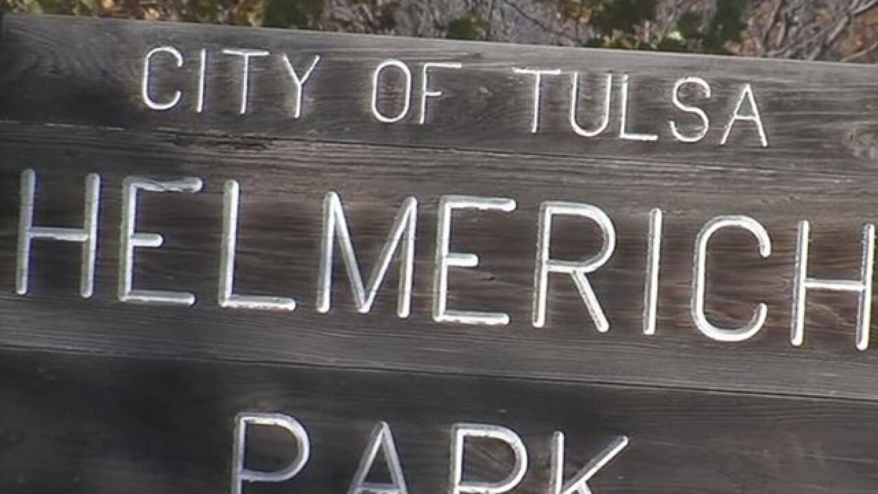 Tulsa city Councilors vote to sell part of Helmerich Park to developers