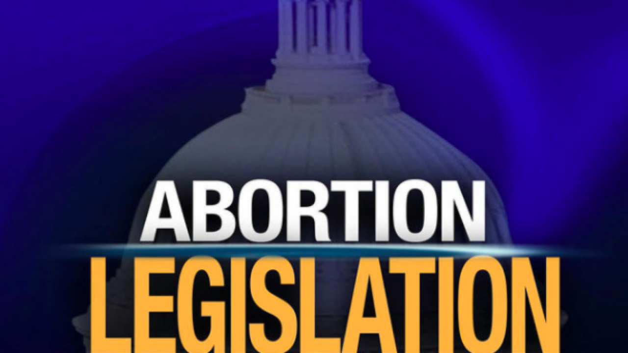 Mississippi law banning abortions as early as 6 weeks heads to federal court