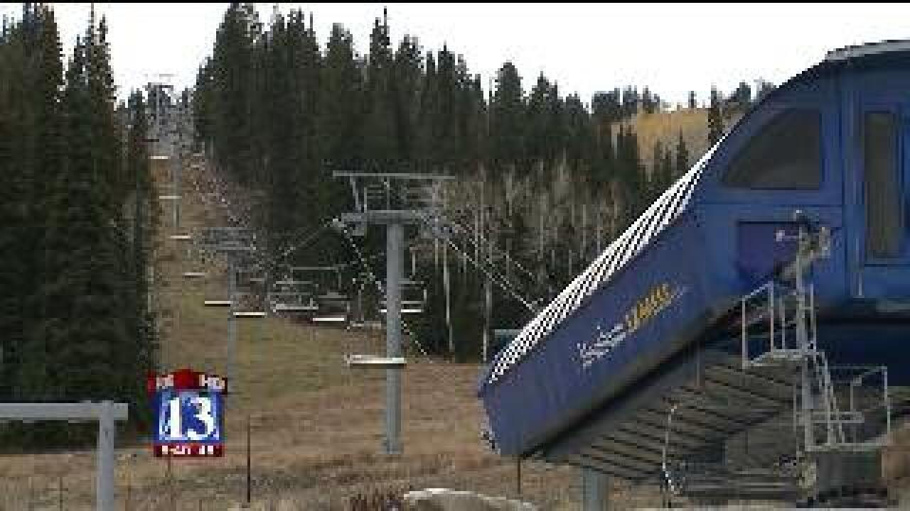 Utahns divided on proposed SkiLink project