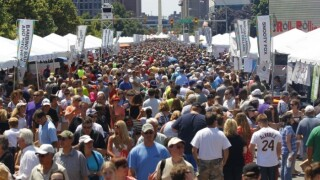 2020 Taste of Buffalo is going virtual due to COVID-19