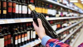 Why wine prices are dropping this year