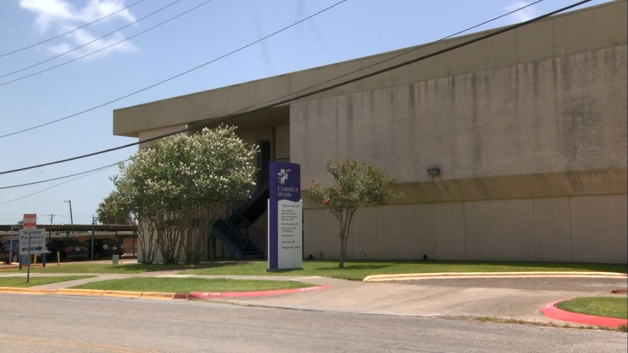 Free COVID-19 clinic in the works for Nueces Co.