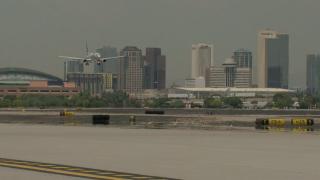 Sky Harbor Airport