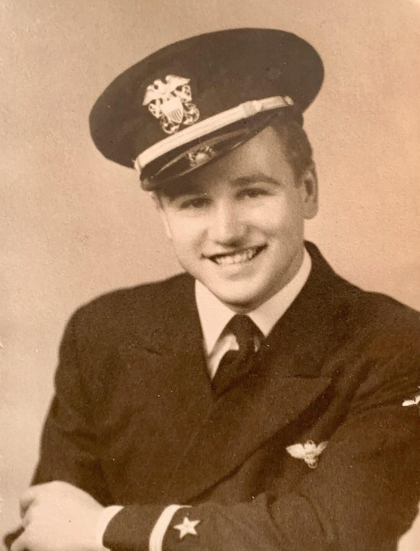 Harold Bausch