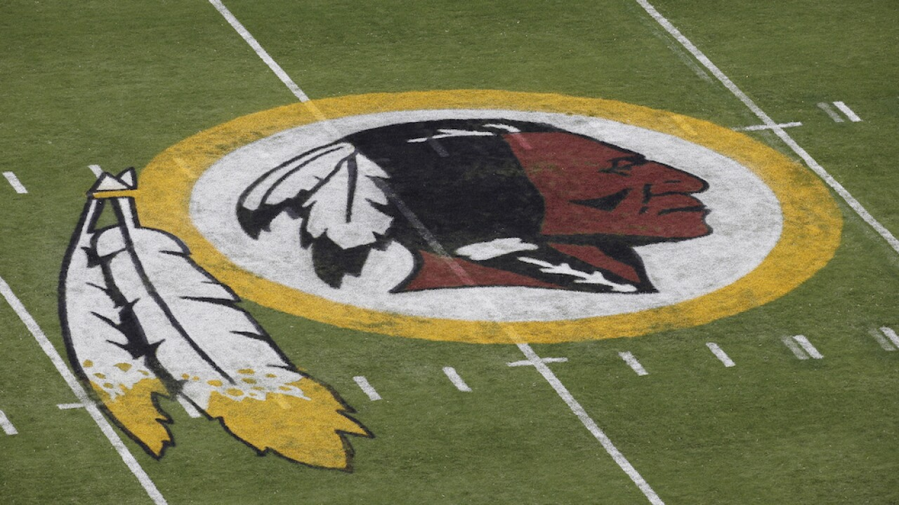 Amazon will stop selling Washington Redskins merchandise ahead of possible name change
