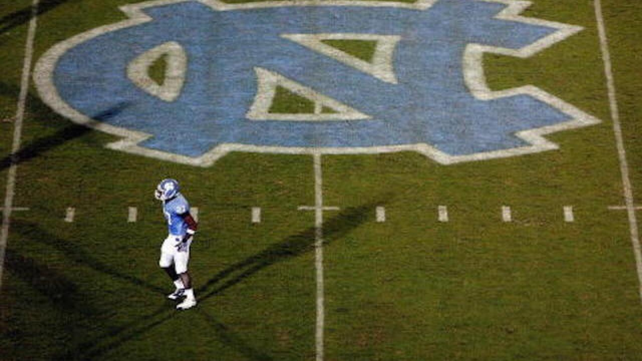 NCAA levies more charges against North Carolina
