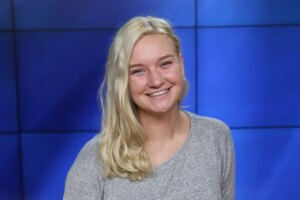 Aubrey caught the journalism bug in high school, when she was a RadioActive youth producer for a Seattle NPR Affiliate station, KUOW.