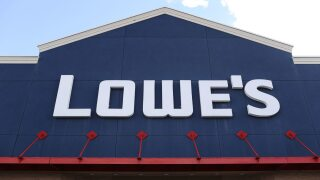 Lowe's Is Having A Massive Memorial Day Sale