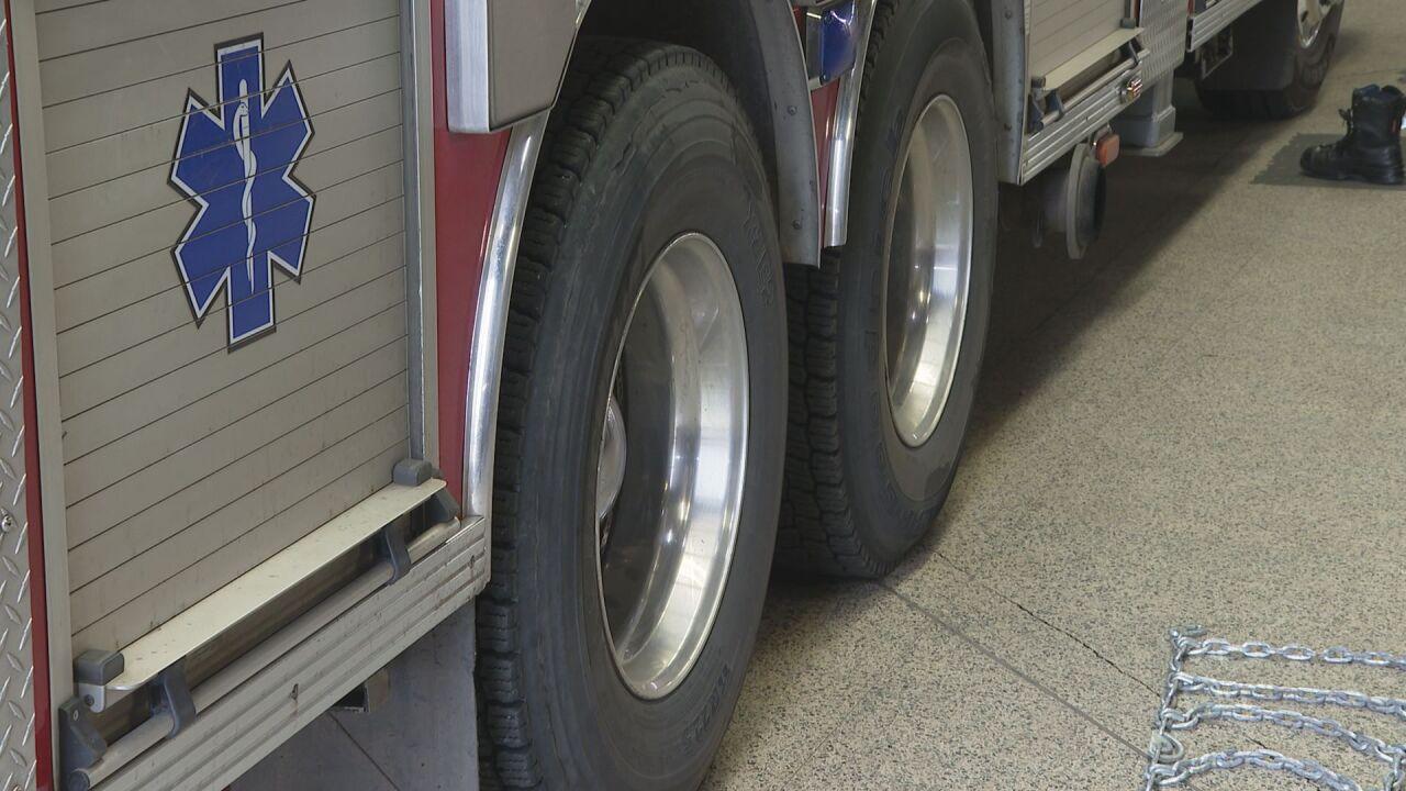 CSFD Truck
