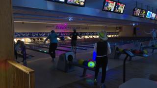 Big Brothers Big Sisters hold Bowl For Kids' Sake fundraiser