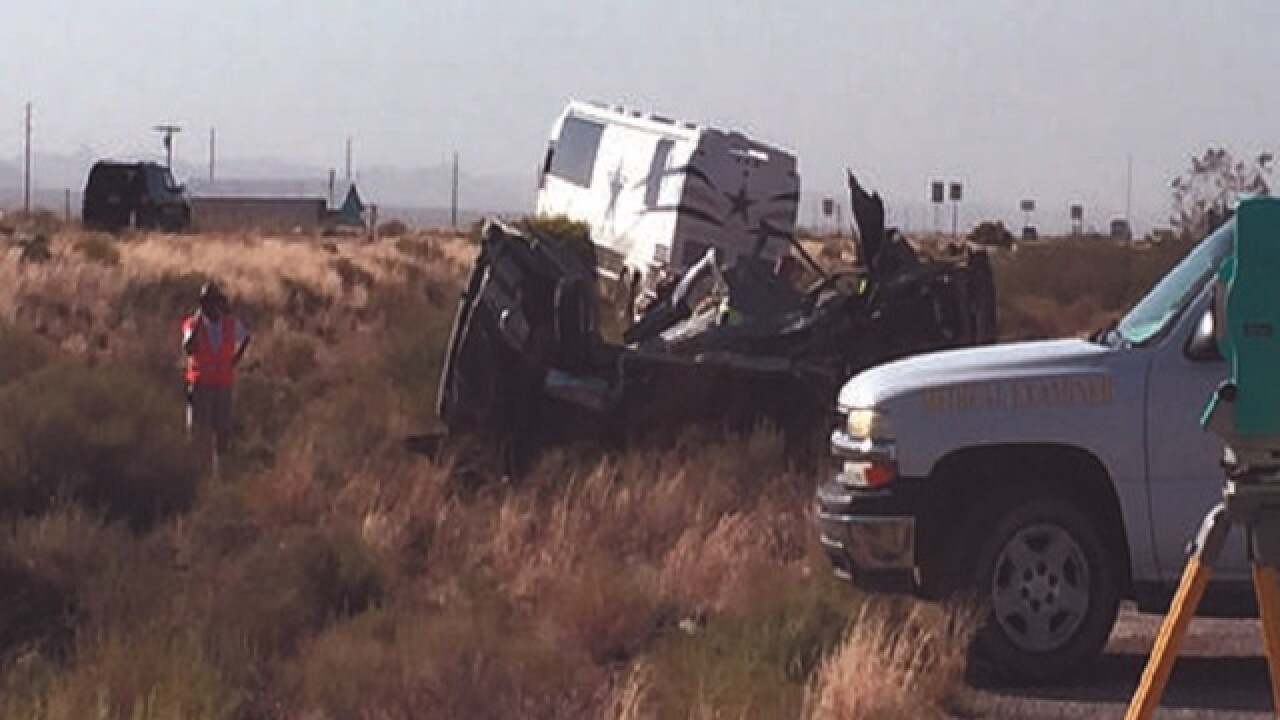 4 killed in fatal crash involving Dallas Cowboys bus