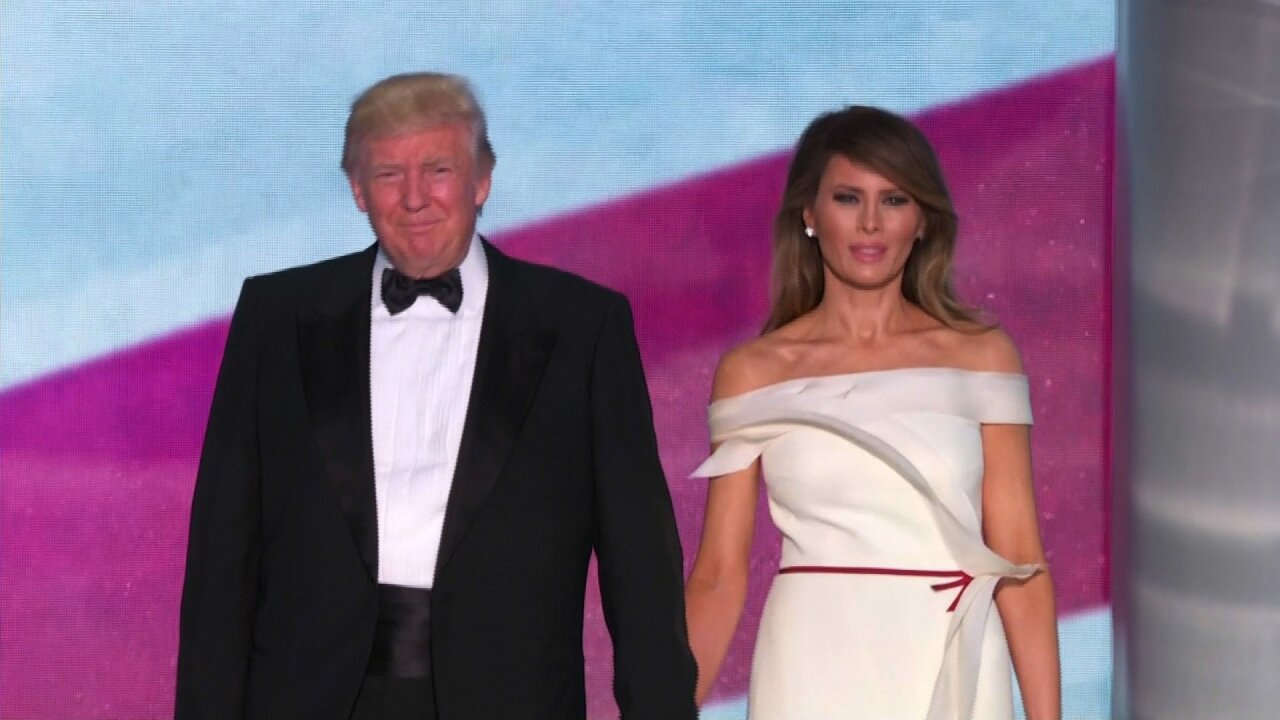 The Trumps will skip Kennedy Center Honors