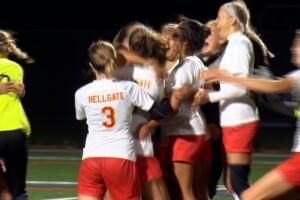Missoula Hellgate girls stun Billings West
