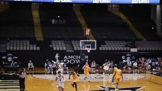 Valparaiso Vanderbilt Basketball