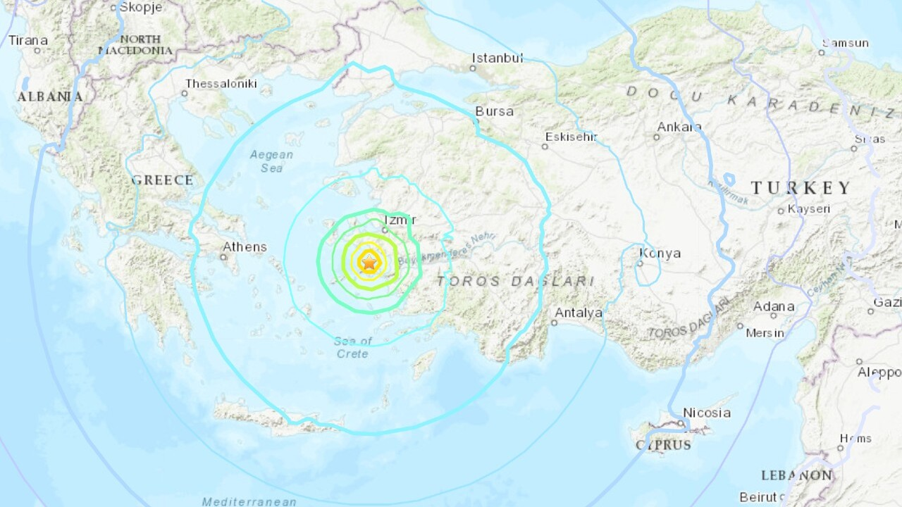 turkey earthquake - photo #26