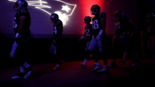 New England Patriots unlikely to make customary visit to White House, New York Times reports