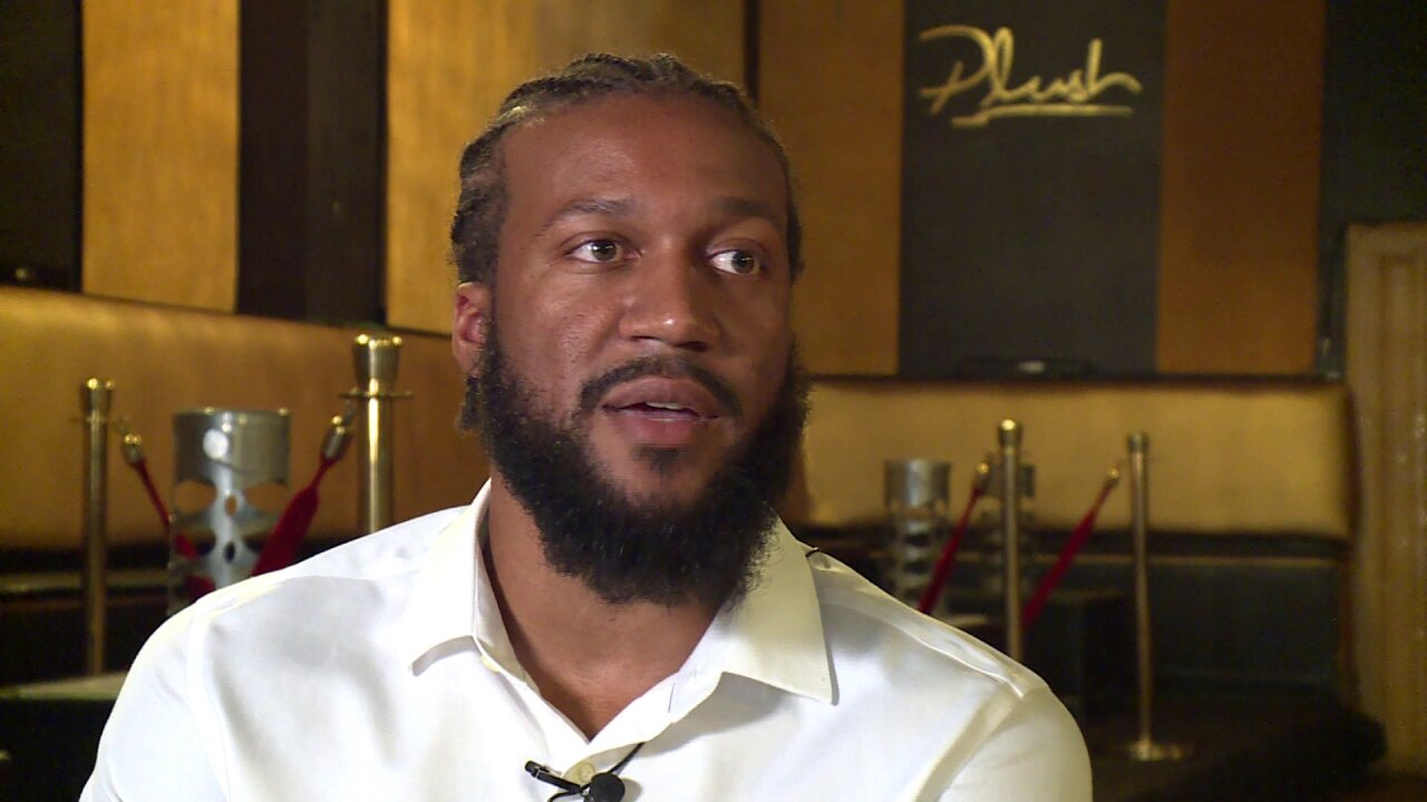 Shockoe club owner says his business is being unfairly targeted after shooting