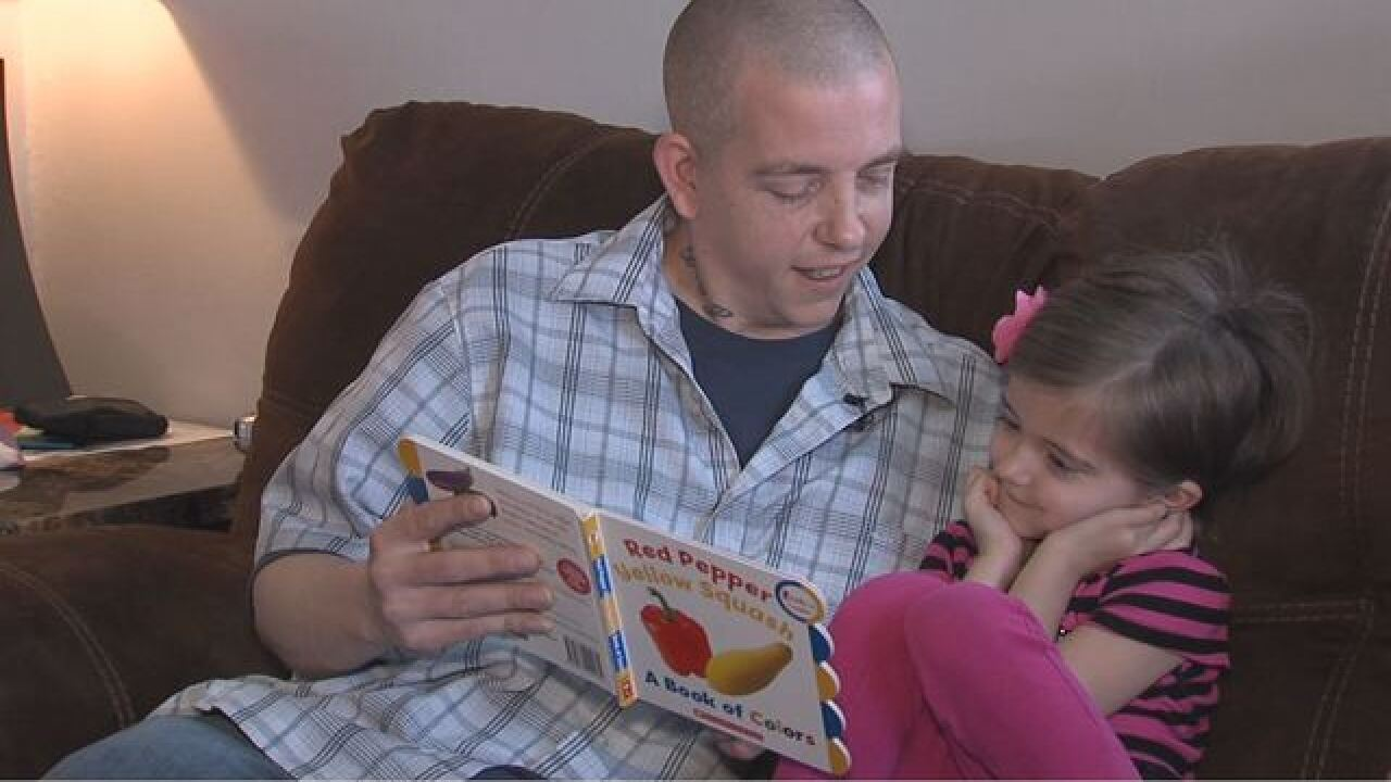 West side dad faces double whammy when trying to get 4-year-old daughter Pre-K grant